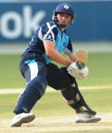 Richie Berrington (100 Runs Off 58 Balls)