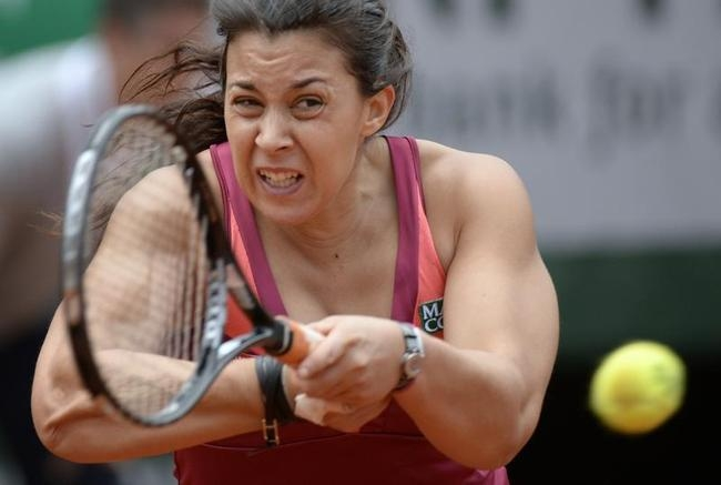 Marion Bartoli: Lesser Known Facts