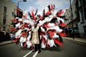 The Annual Notting Hill Carnival Celebrations 2013