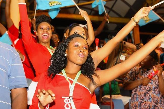 CPL Fans