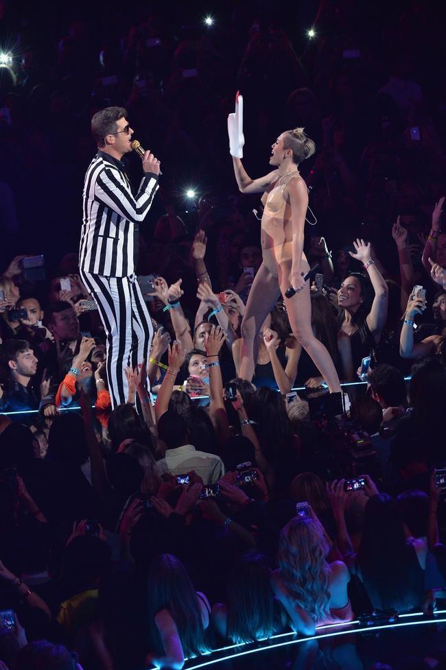 2013 MTV Video Music Awards - Pre-Show