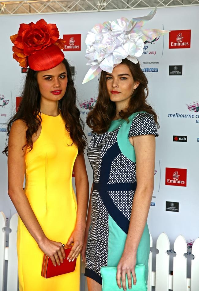 Melbourne Cup Event In Auckland