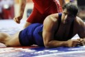 Dharmender Dalal (Wrestling, Arjuna Award)