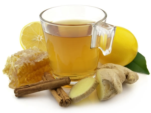 Home Remedy to Treat Acne Scars # 12: Drink green tea