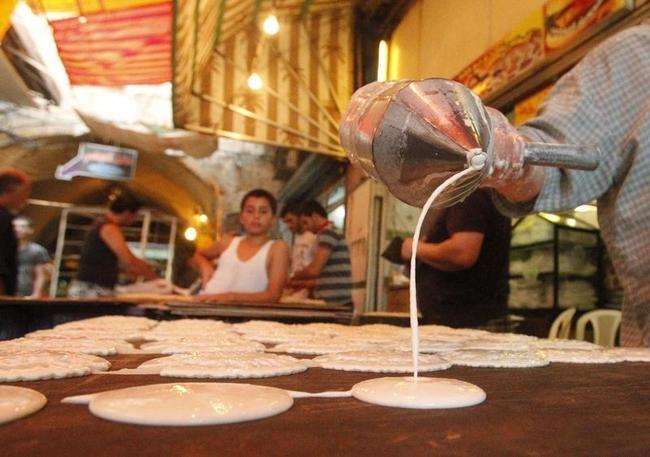 Food Around the World During Ramadan