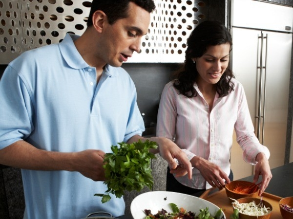 Healthy Foods: The 10 Best Iron Rich Foods