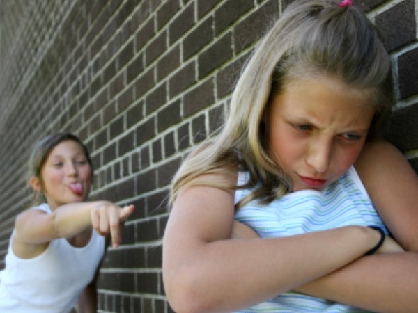 Study: Bullying in childhood can have negative impact in adulthood