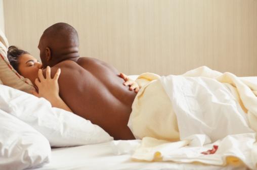 Best Way to Last Longer in Bed # 2: Lubricate well