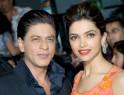SRK, Deepika