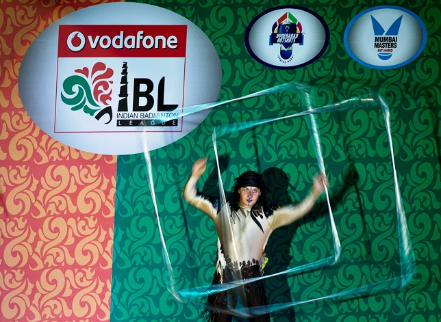 IBL Opening Ceremony