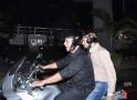 Akshay Kumar and Imran Khan