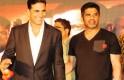 Akshay Kumar and Sunil Shetty