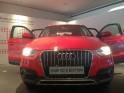 New Audi Q3 S