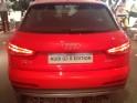 Audi Q3 S Edition