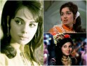 Yesteryears actresses