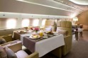 Inside the Emirates Private Jet