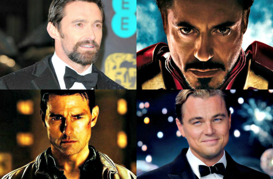 highest paid hollywood actors