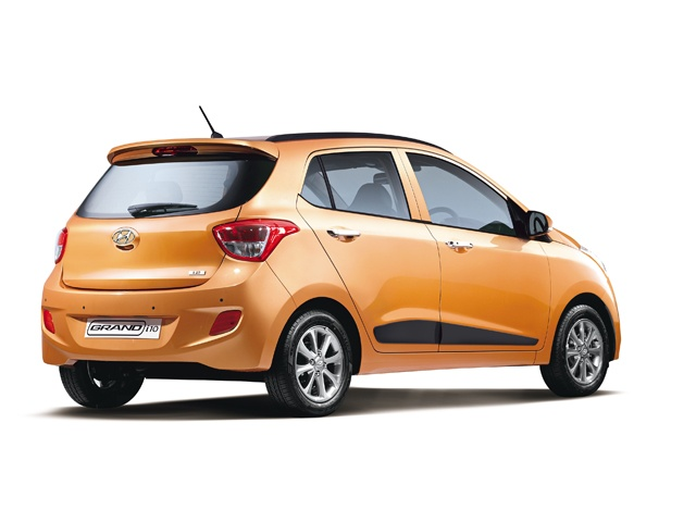 Hyundai I10 Grand Indiatimes Com
