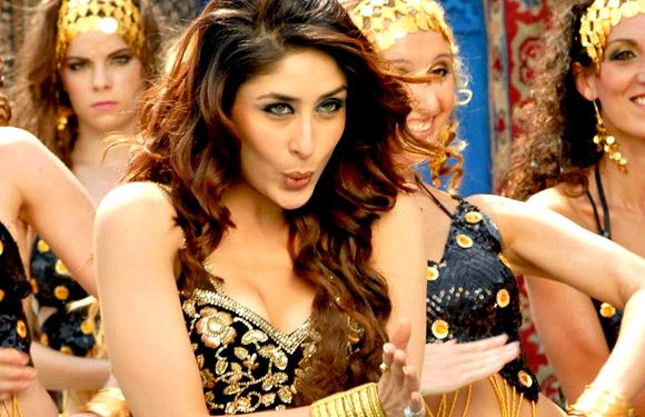 Kareena Kapoor in 'Billu'