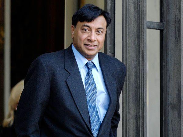 Laxmi Mittal