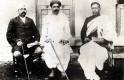 Lala Lajpat Rai, Bal Gangadhar Tilak, Bipin Chandra Pal