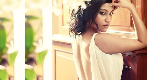 Konkona Sen Sharma