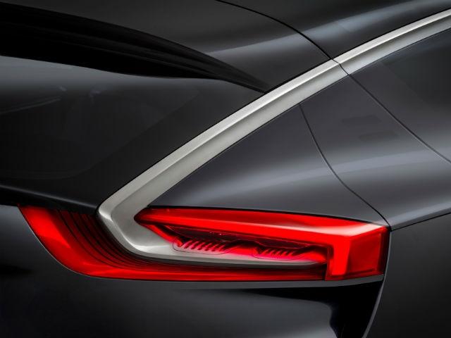 Opel/Vauxhall Monza Concept