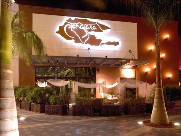 Pangaea Hotels