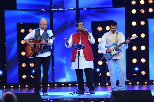 Shankar, Ehsaan, Loy