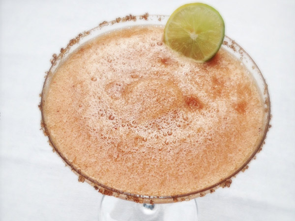 Smokey Tamarind Margarita