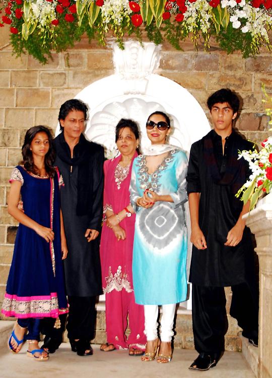 Bachchans, Hrithik, Ma...