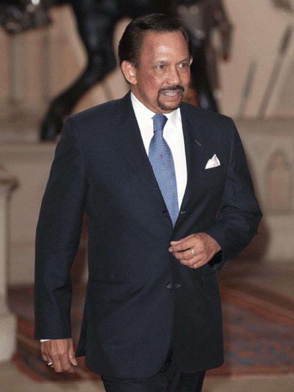 Haji Hassanal Bolkiah
