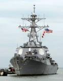 USS Ramage