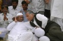 Anna Hazare, V.K.Singh