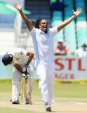 Rohit Sharma scored 25