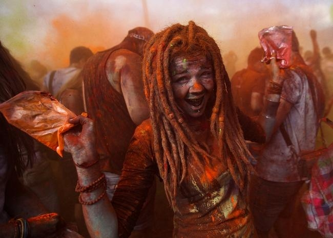 Sony World Photography Awards 2014 Entries