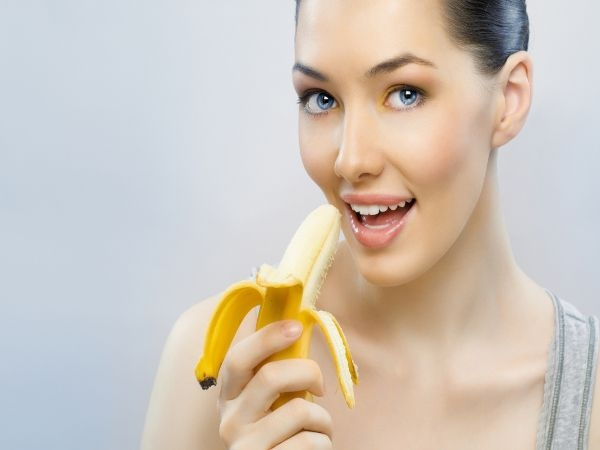 20 Best Foods for Skin Whitening Bananas