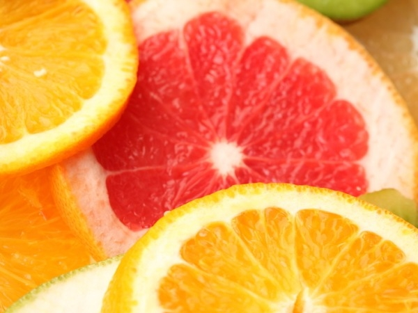 20 Best Foods for Skin Whitening Red and yellow fruits