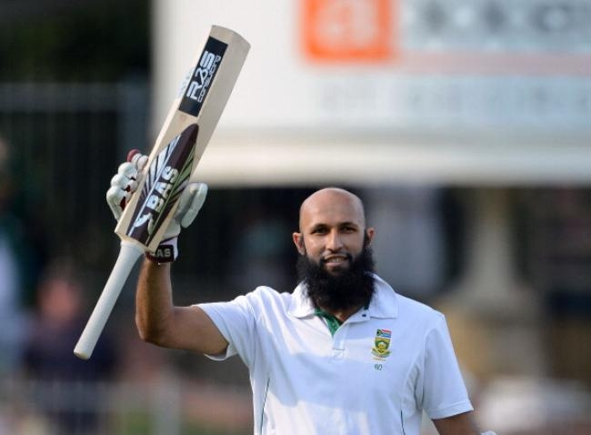 No. 3: Hashim Amla – South Africa