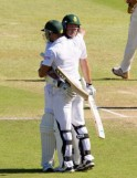 South Africa Win By 10 wickets