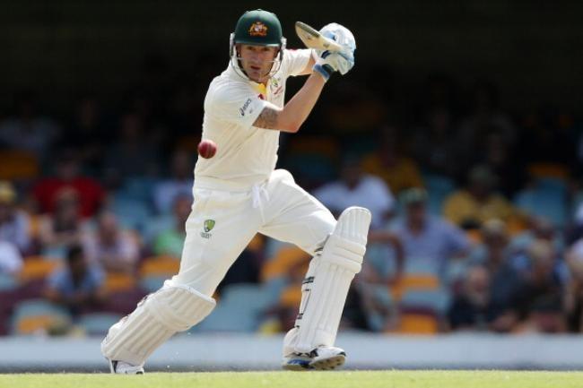 No. 4: Michael Clarke – Australia