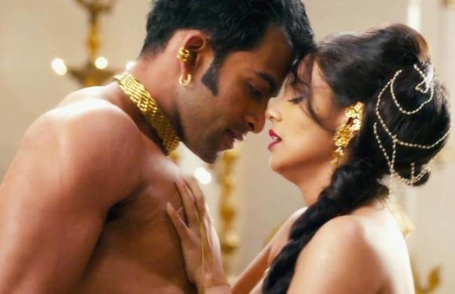 10 Shocking Things About Sex From Vedas