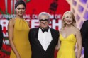 Deepika Padukone, Martin Scorsese, Patricia Clarkson At Marrakech International Film Festival - Opening Ceremony
