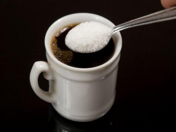 Skip sugar