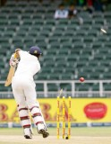 India - 280 all-out
