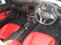 Mercedes Benz SLK 55 AMG