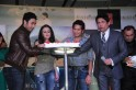 Cake-Cutting Ceremony