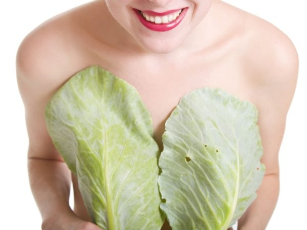 How to Detox Liver: Foods Good for Liver: cauliflower, cabbage, broccoli