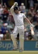 Ben Stokes records his maiden Test ton