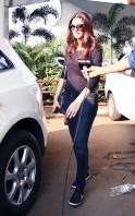 Sonali was returning from Jodhpur